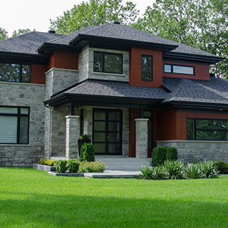Custom Homes Gallery