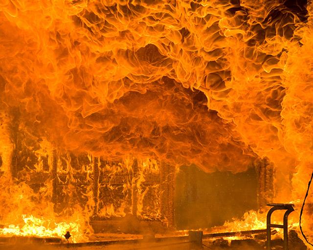 About Grey Colt Construction LLC Fire Restoration