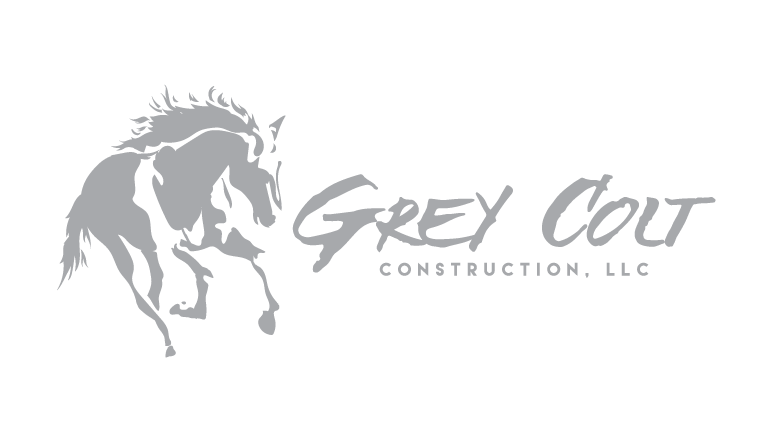 Grey Colt Construction LLC Logo